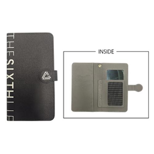 THE SIXTH LIE スマートフォンケース