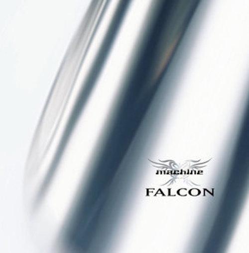 「FALCON」(CD+DVD)